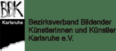 Logo BBK Karlsruhe